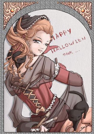 Illustration_halloween_2009