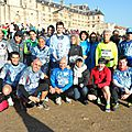2014.03.02 - Semi-marathon de PARIS 2014