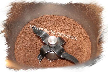 Aumonière chocolatée 3