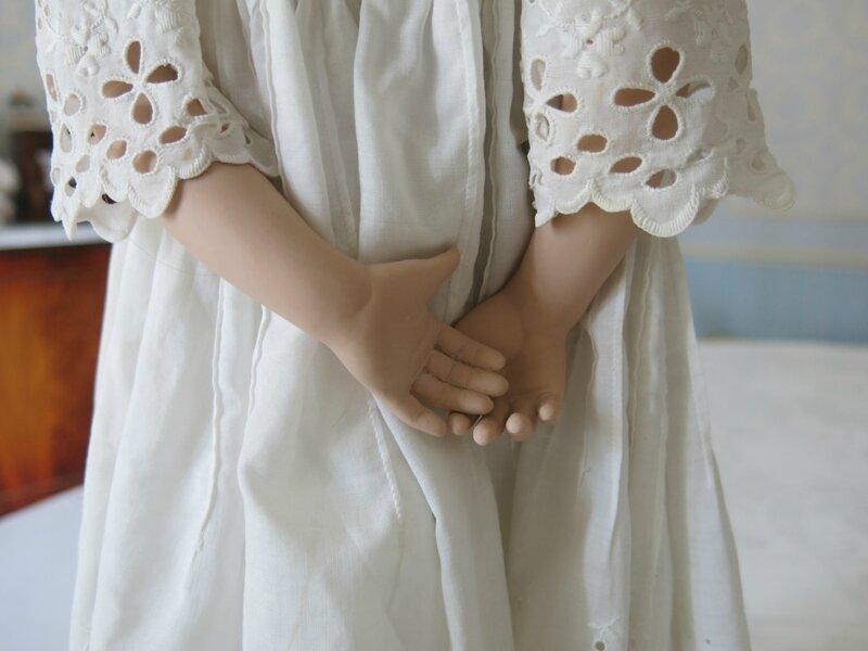mains Annie