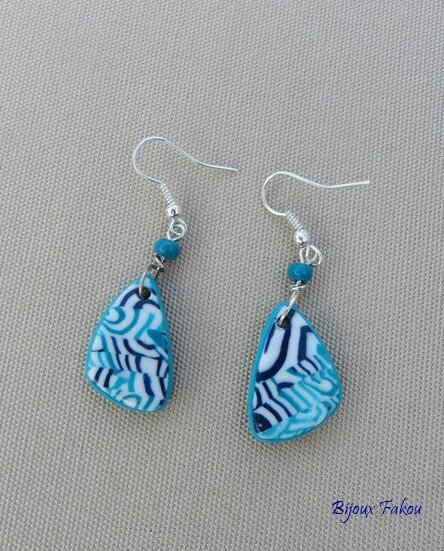 boucles reste canne