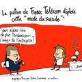 France télécom, didier lombard, mode suicide et cynisme d'entreprise