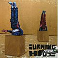 Burning house: un collectif musical complètement groovy!!
