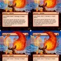 ¤ Lava Spike Altered ¤