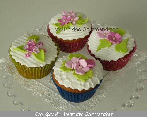 Cupcakes prof