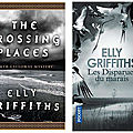 The crossing places, d'elly griffits