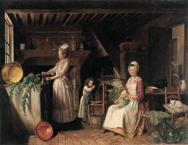 Antoine_Raspal-Intérieur_de_cuisine_vers_1776-80