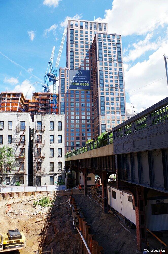 High Line New York 14