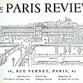 The paris review - idle bird, by nellie hermann