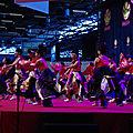 Japan Expo 2018 - European Yosakoi Show sur la scene Sakura (36)