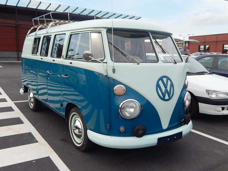 VolkswagenTransporterT1av1