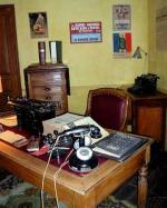 Musée bureau