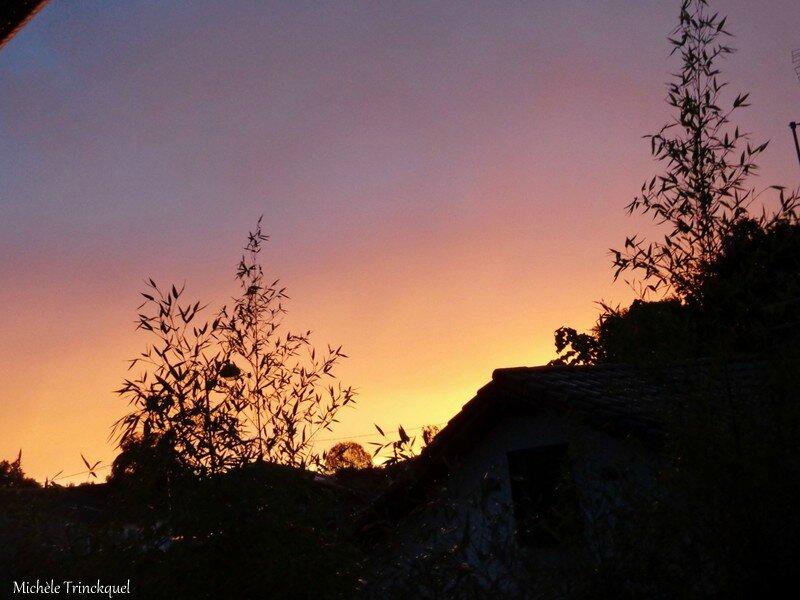 Lever de soleil 071116