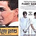 Funny games vs. funny games u.s. (original ou remake ?)