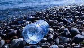 Δράση: Όχι πλαστικό στην θάλασσά μου