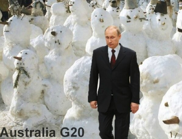 G 20 froid