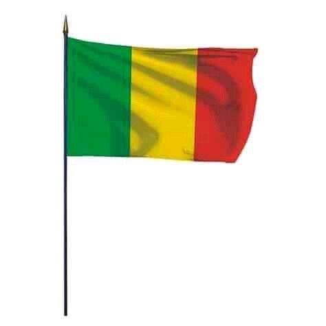 LE CHANT NATIONAL DES PIONNIERS DU MALI