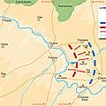 Martigné, chavagnes, millé… la bataille du 15 juillet 1793