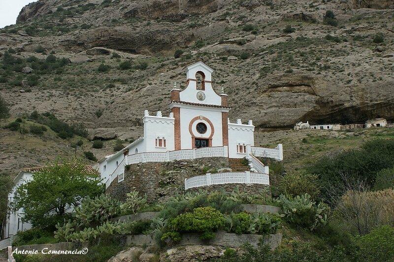Ermita de villa verde