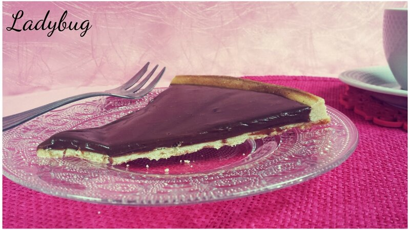 Tarte au chocolat (1)