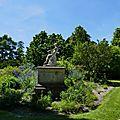 1er juin 2019 - les jardins du palais royal de compiègne