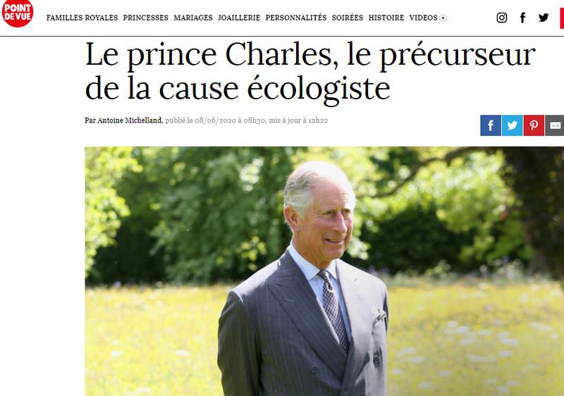 2020-07-13 11_52_39-Le prince Charles, le précurseur de la cause écologiste - Point de Vue - Opera