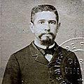 Joseph dominique arthur delaunay