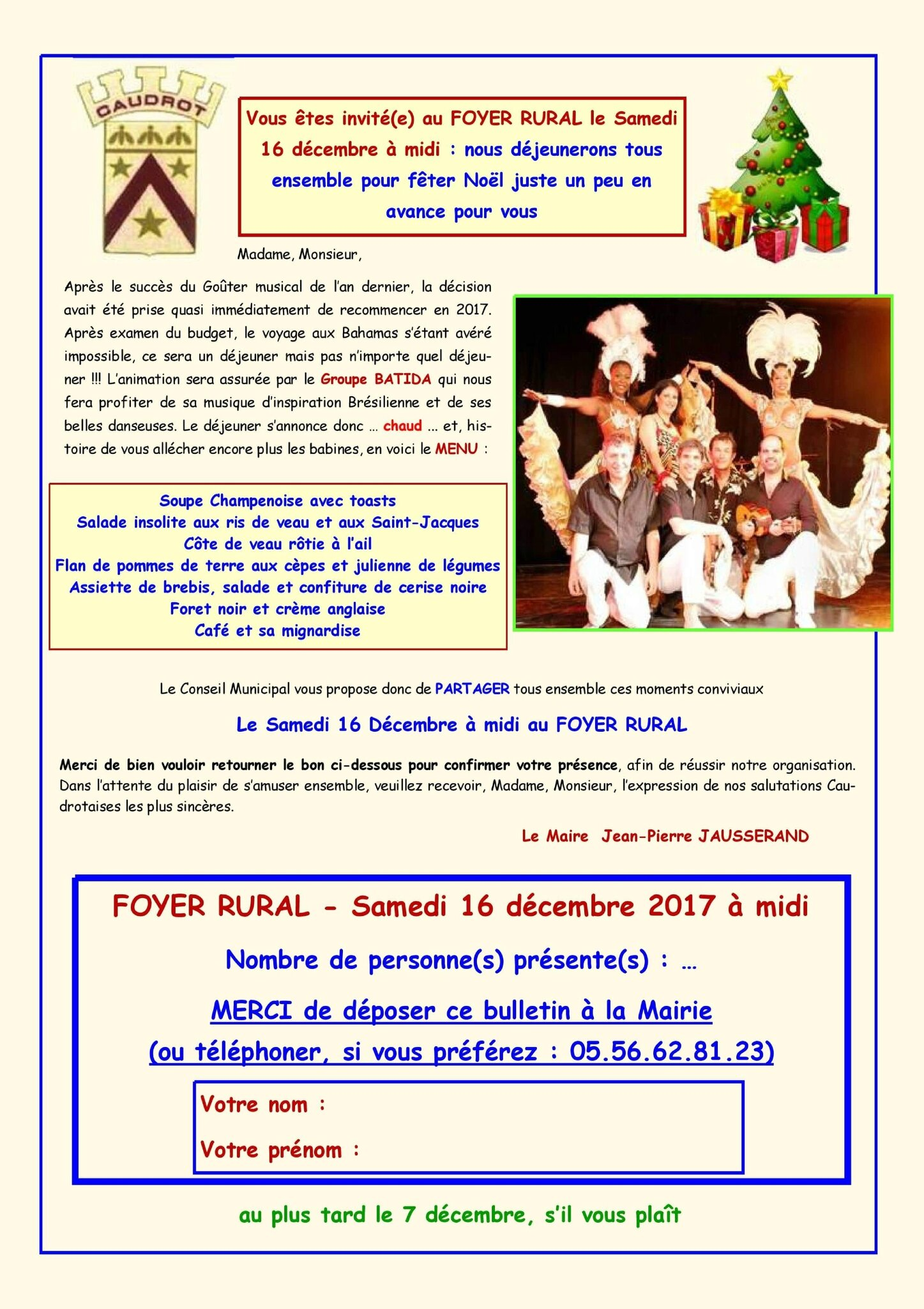 Invitation anciens 16