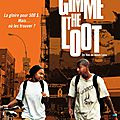 Gimme the loot de adam leon
