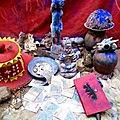 Valise magique pour voir argent , valise magique multiplicateur d'argent , du grand maitre ahignon
