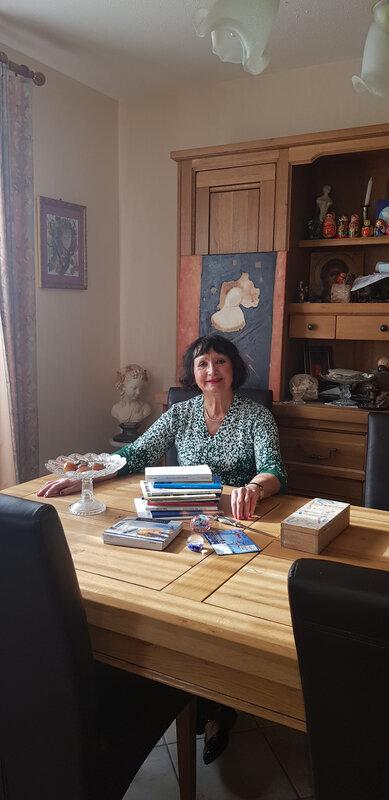 Nadia Esteba 2019