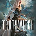 Truthwitch [witchlands #1] de susan dennard