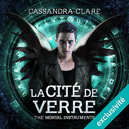La cité de verre The Mortal Instruments 3
