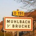 Les atouts de Muhlbach/Bruche