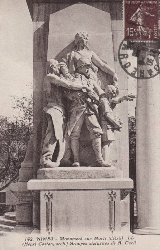 Nîmes (1)