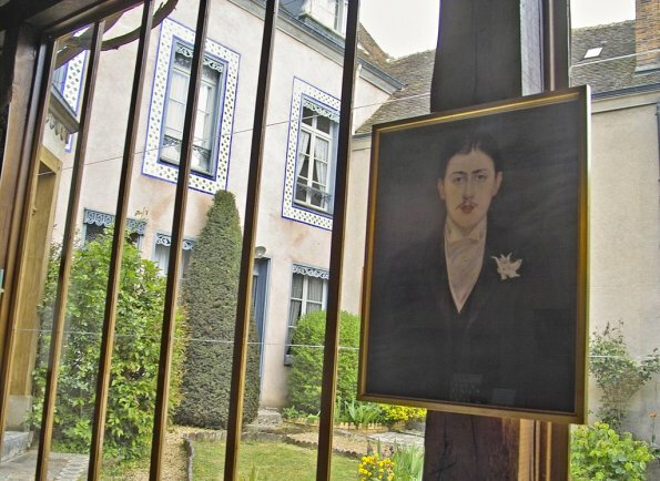 marcel proust musee-tante leonie combray