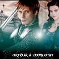Merlin - wallpapers & blends