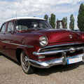 Ford customline 4door sedan 1953