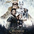 [cinéma] le chasseur et la reine des glaces