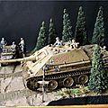 Percée dans les Ardennes - JagdPanther - PICT2159