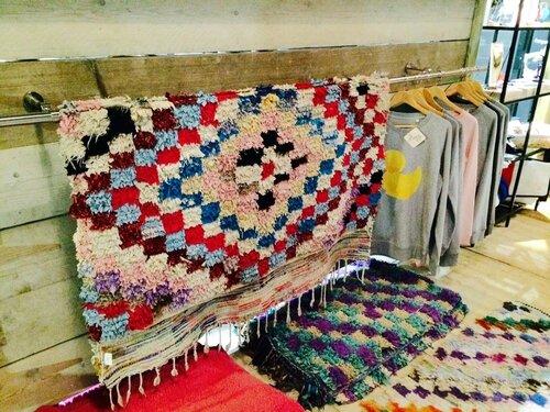 Comptoir des Créateurs Genval - rugs and fashion