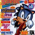 Sonic the comic (online)