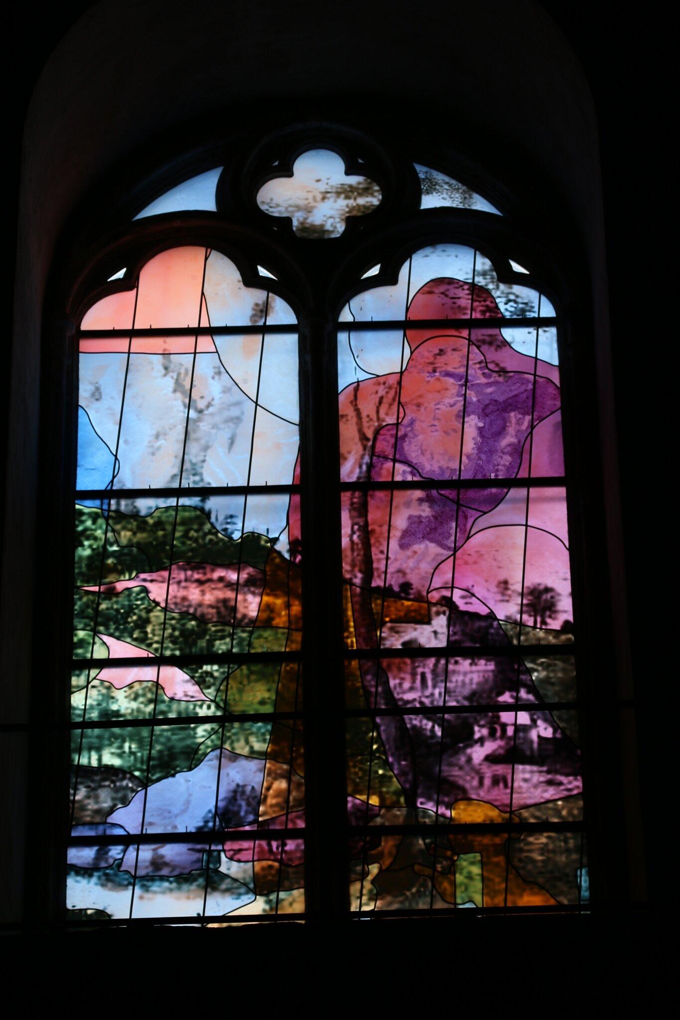 St Marc La parabole de semeur et da la tempête apaisée