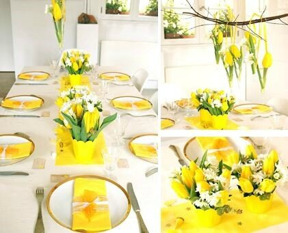 table pentecote myfashionlove
