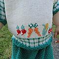 Tricots Ptit Loup (2 ans et +)