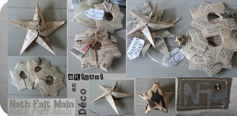 Déco en Origami (0)