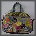 Sal sac japonais