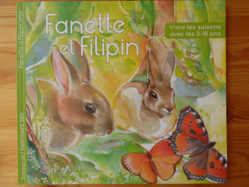 Fanette et Filipin printemps 19 (1)