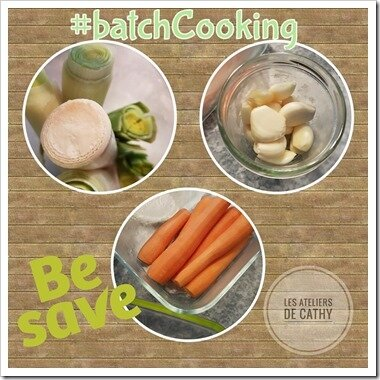 BESAVE batch cooking 25.11.18