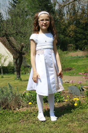 ARDECHE 2013 et Communion Louise 341